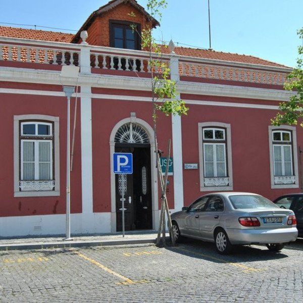 Universidade Sénior de Grândola